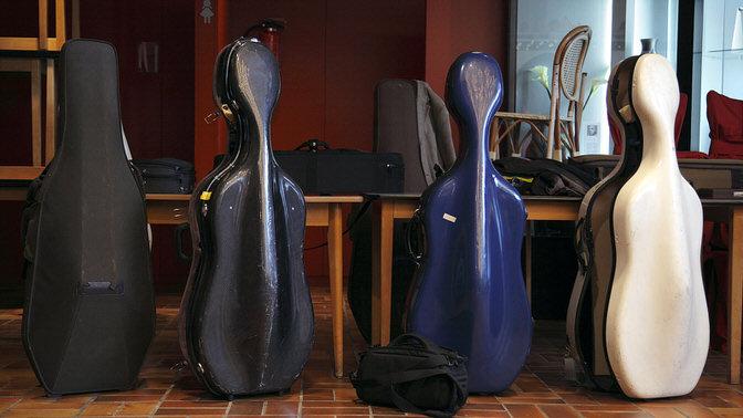 Mitwirkende Festspielorchester