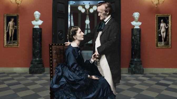 Wagner im Kino