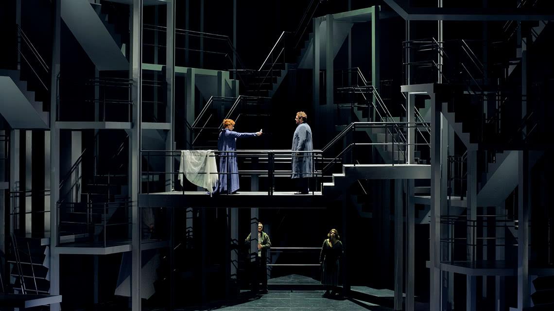 Tristan und Isolde 2017