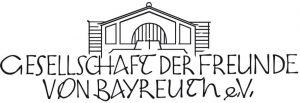 Gesellschaft der Freunde von Bayreuth