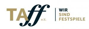 TAFF eV | Wir sind Festspiele (We are Festivals)