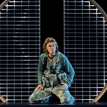 Parsifal auf DVD und Blu-ray
