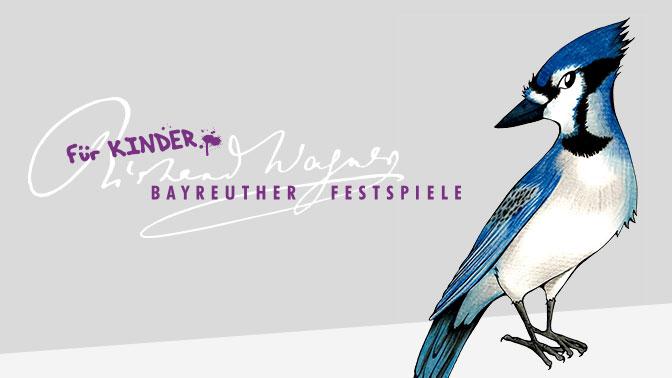 Wagner für Kinder 2018