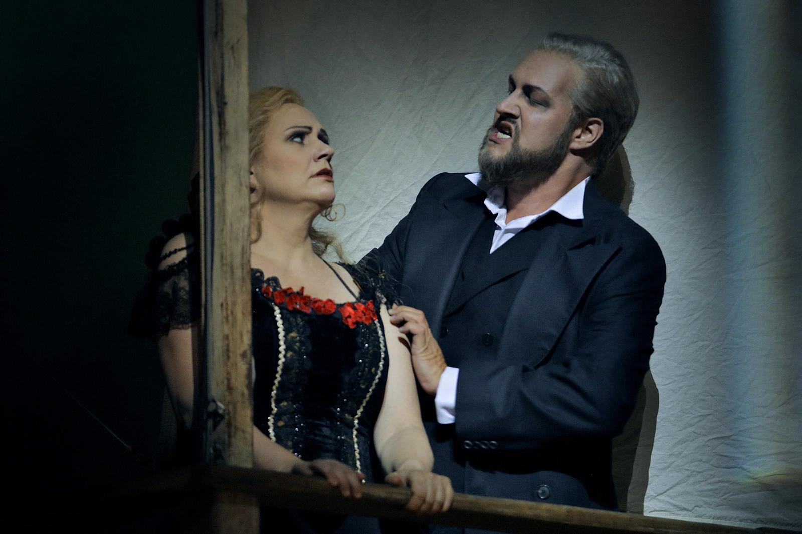 Die Walküre Bayreuther Festspiele