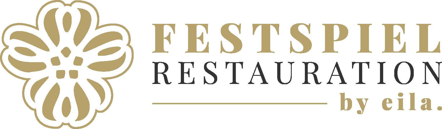 Logo Festspielrestauration Eila
